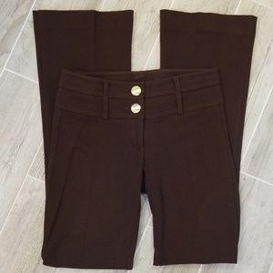 Cache Contour Collection Dress Slacks